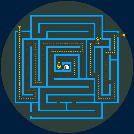 中测安华网络流量追溯系统(数湖)全新发布