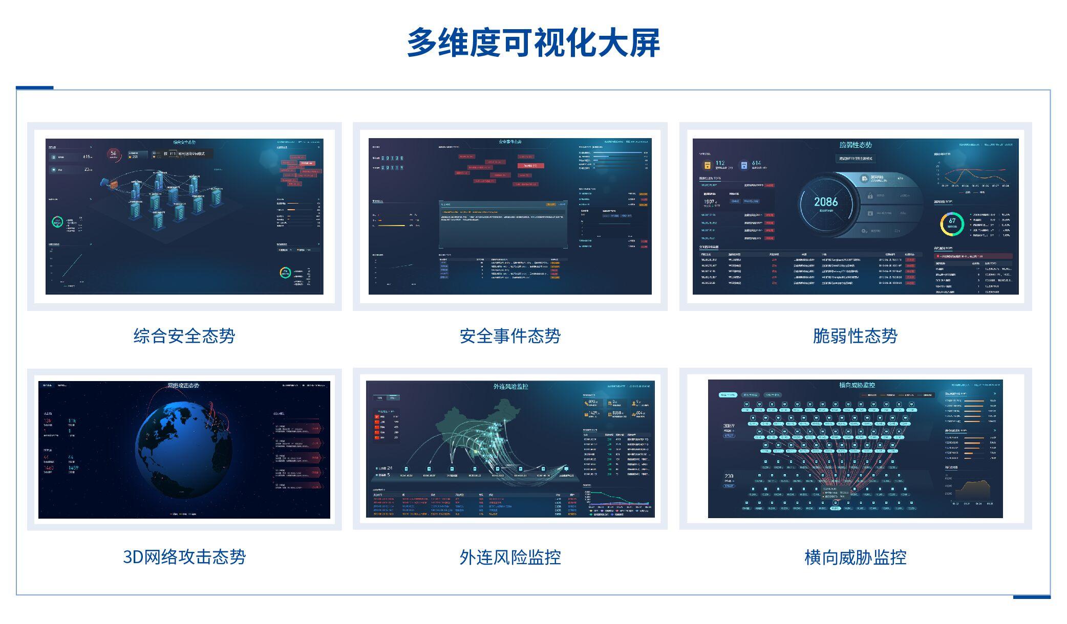 """深信服重磅推出SIP猎鹰版:""""轻量化""""、""""高性价比""""的全流量威胁分析系统"""