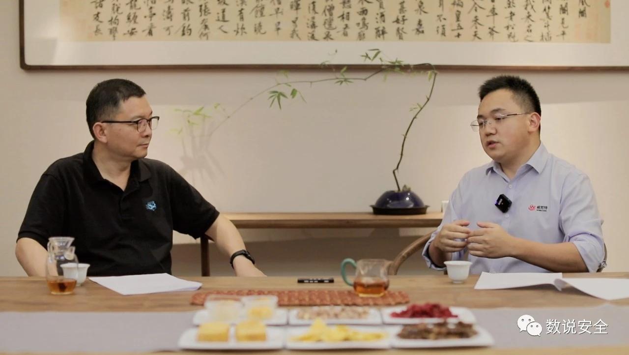 中国工控安全市场剖析